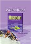 upstream proficiencyworkbook - рабочая тетрадь