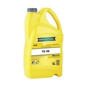 Гидравлическое масло Hydraulikoel TS 46, HLP, (5л)