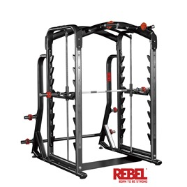 Тренажер Машина Смита REBEL 3D