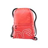 Рюкзак-мешок Drawstring Backpack, LPSO2/610, красный