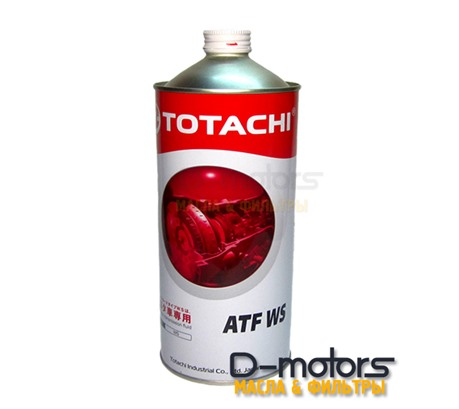 TOTACHI ATF WS (1л.)