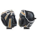 Шлем для бокса, Pak Rus PR-13-004 черный (M)
