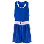 Форма боксерская BS-101, детская, синий