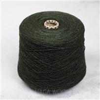 Пряжа Pastorale, 172 Олива, 175м/50г, шерсть ягнёнка, Vaga Wool