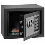 Сейф мебельный кодовый Onix KS-16, 170х230х170 мм, 3,5 кг