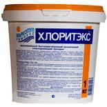 Средство для бассейна Маркопул Хлоритекс (гранулы)