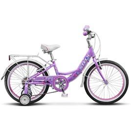"Велосипед Stels 20"" Pilot 230 Girl, интернет-магазин Sportcoast.ru"