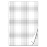 Блокнот для флипчарта Brauberg 20 листов, клетка 128645