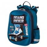 Ранец для мальчиков Юнландия Extra Skateboard 19 л 229931