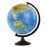 Глобус физический Globen Классик d320 мм рельефный К013200219