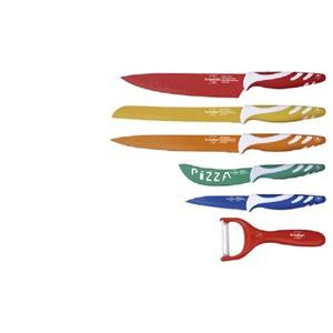 Набор ножей Swiss Gold, 6 предметов