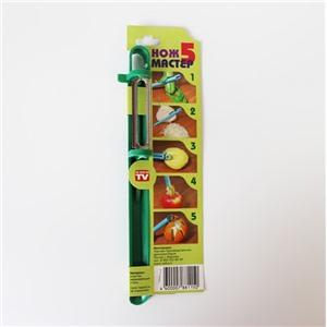 Чудо нож для овощей и фруктов - 5в1