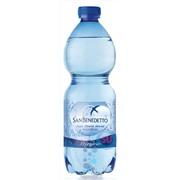 SanBenedetto 0,5 упаковка газированной минеральной воды - 24 шт