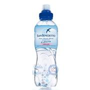 SanBenedetto Sport 0,5 упаковка негазированной минеральной воды - 24 шт