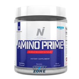 Amino Prime 30serv  (BCAA, электролиты и аминокислоты)