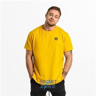 Футболка Stanton Oversize Tee, желтая
