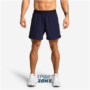 Спортивные шорты Better Bodies Essex Stripe Shorts, синие