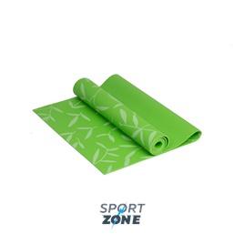 Коврик для йоги 4 мм зеленый