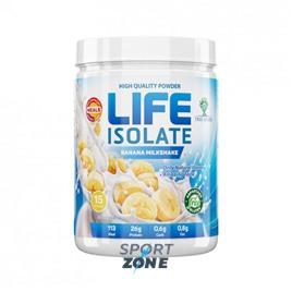 Life Isolate 1lb Изолят, очищенный от жиров и углеводов
