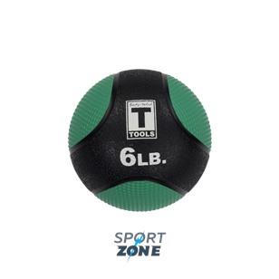 Тренировочный мяч 2,7 кг (6lb) премиум