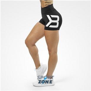 Спортивные шорты Gracie Hotpants, черные