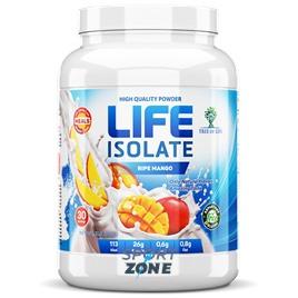 Life Isolate 2lb Изолят, очищенный от жиров и углеводов