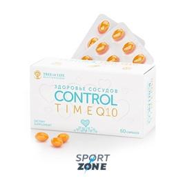 Control Time Q10 100% 60