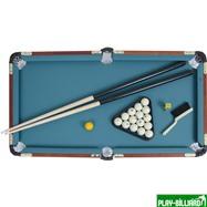 Weekend Бильярдный стол «Мини-бильярд» (пирамида), интернет-магазин товаров для бильярда Play-billiard.ru. Фото 5