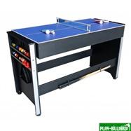 Weekend Многофункциональный игровой стол 3 в 1 «Global», интернет-магазин товаров для бильярда Play-billiard.ru. Фото 3
