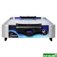 """Настольный аэрохоккей  """"Blue Ice Hybrid"""" (86 см х 43 см х 15 см), интернет-магазин товаров для бильярда Play-billiard.ru. Фото 2"""