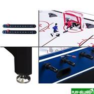 Weekend Хоккей «Winter Classic» с механическими счетами (114 x 83.8 x 82.5 см, черно-синий), интернет-магазин товаров для бильярда Play-billiard.ru. Фото 5