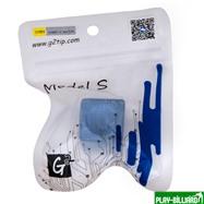 G2 Мел «G2 Japan Model S» синий, интернет-магазин товаров для бильярда Play-billiard.ru. Фото 3