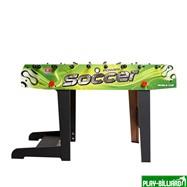 футбольный Стол Partida Трансформер Greenform 121, интернет-магазин товаров для бильярда Play-billiard.ru. Фото 5