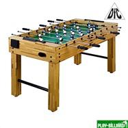 Настольный футбол DFC ALAVES, интернет-магазин товаров для бильярда Play-billiard.ru