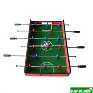 Настольный футбол DFC Torino, интернет-магазин товаров для бильярда Play-billiard.ru. Фото 3