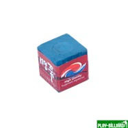 Ball Teck Мел «Ball teck PRO II» (2 шт, в красной металлической коробке) синий, интернет-магазин товаров для бильярда Play-billiard.ru. Фото 7