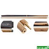 Riley Кий для снукера 2-pc «Riley Shaun Murphy RMOD-6» (натуральный), интернет-магазин товаров для бильярда Play-billiard.ru