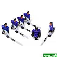 Команда игроков для хоккея «Alaska/Winter Classic/Legend 17», синий, интернет-магазин товаров для бильярда Play-billiard.ru. Фото 1