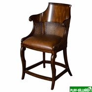 "Weekend Кресло для ломберного стола ""Maxene"", интернет-магазин товаров для бильярда Play-billiard.ru. Фото 1"