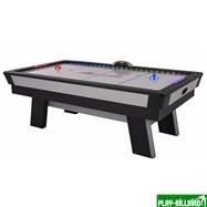 Atomic Аэрохоккей «Atomic Top Shelf» 7.5 ф (228 х 124 х 80 см, черный), интернет-магазин товаров для бильярда Play-billiard.ru. Фото 1