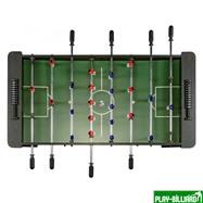 Weekend Настольный футбол (кикер) «Dybior Turin» (120x61x84, синий), интернет-магазин товаров для бильярда Play-billiard.ru. Фото 4