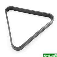 Weekend Треугольник 60 мм «Rus Pro» (черный пластик), интернет-магазин товаров для бильярда Play-billiard.ru