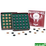 """Наклейка для кия """"BB Champion"""" 13 мм, интернет-магазин товаров для бильярда Play-billiard.ru"""