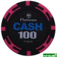 Набор для покера Cash на 500 фишек, интернет-магазин товаров для бильярда Play-billiard.ru. Фото 8