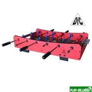 Настольный футбол DFC Torino, интернет-магазин товаров для бильярда Play-billiard.ru. Фото 1