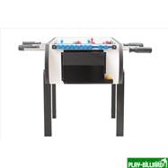 Настольный футбол Vortex Family black, интернет-магазин товаров для бильярда Play-billiard.ru. Фото 11