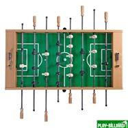 Настольный футбол «Royal» (144x73x86 см, светлый), интернет-магазин товаров для бильярда Play-billiard.ru. Фото 4