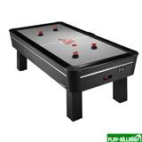 Atomic Аэрохоккей «Atomic AH800» 8 ф (244 х 127 х 81 см, черный), интернет-магазин товаров для бильярда Play-billiard.ru