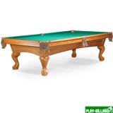 Weekend Бильярдный стол для пула «Hilton» 9 ф (ясень), интернет-магазин товаров для бильярда Play-billiard.ru