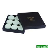 Taom Billiards Мел «Taom Snooker Chalk 2.0» зеленый, интернет-магазин товаров для бильярда Play-billiard.ru. Фото 3